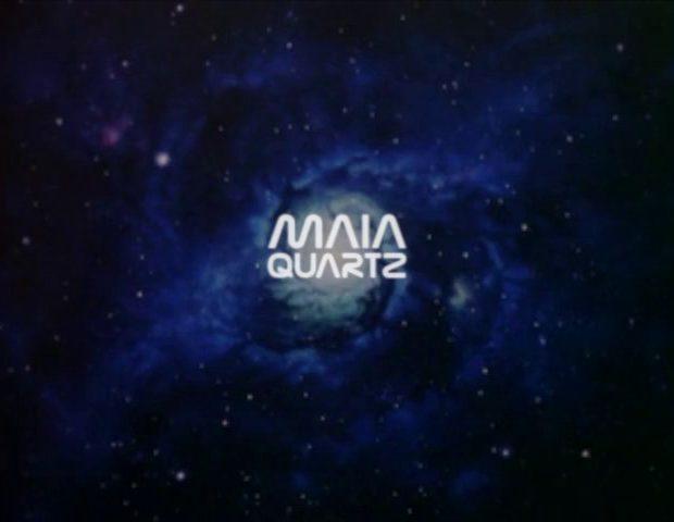 """MAIA – """"Quartz"""""""